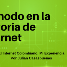 Internet in Colombia