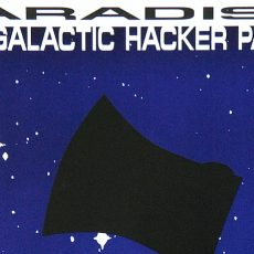The Galatic Hackers Party