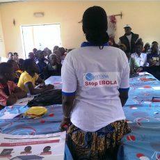 Antenna Wata opnieuw in actie tegen Ebola?