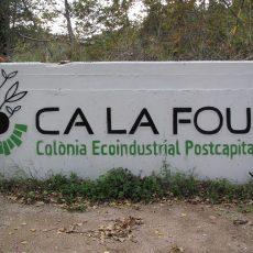 Calafou: Transition in Progress