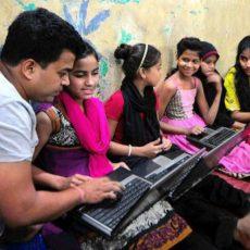 De Techno Meiden van Dharavi