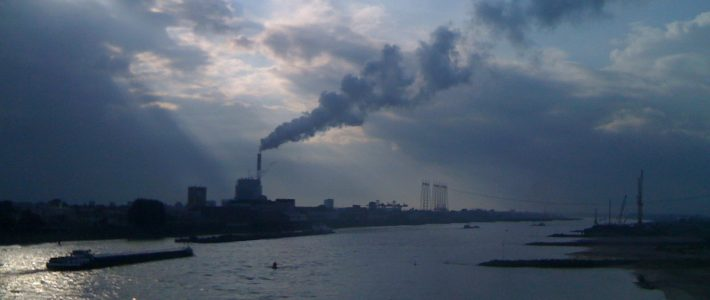 Leiderschap kabinet cruciaal in strijd tegen klimaatverandering