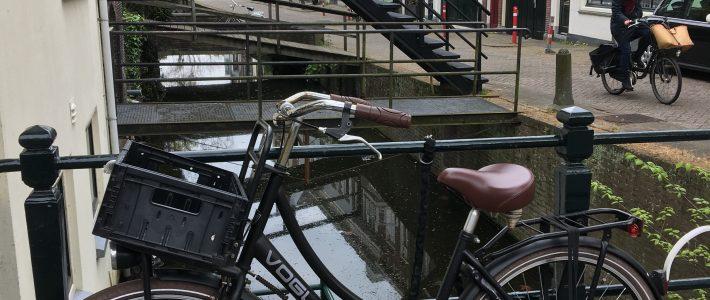 Antenna in Nederland