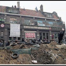 """Tentoonstelling """"Nijmegen in opstand"""""""
