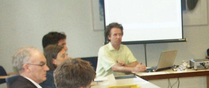 Workshop ICT en milieu