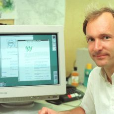 World Wide Web 30 jaar