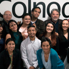 Colnodo nominated for WSIS prize 2019