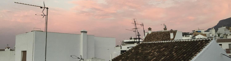 Antenna Networking