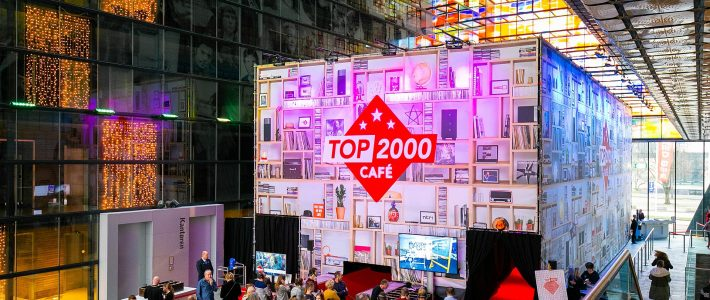 Top 2000 Cafe