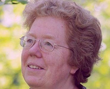 Marga Jacobs was een volbloed netwerker met  succes